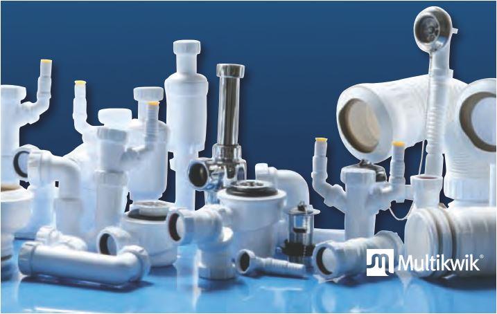 Kembla HK Ltd - Pipe and Fittings Distributor